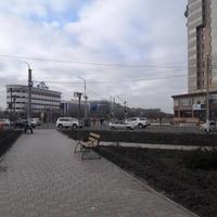 пр.Сатпаева