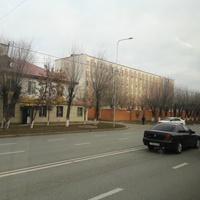 ул.Азаттык