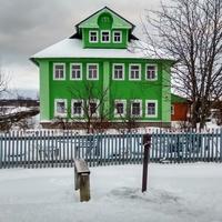 дом в д. Быково