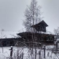 дом в д. Якуниха