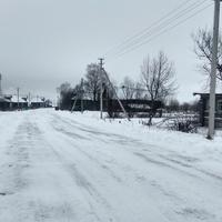 улица в д. Якуниха