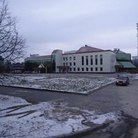 Советская улица, Дом Культуры