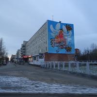 проспект Ленина, Кириши