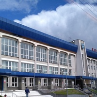 ЖД вокзал Ковров 1