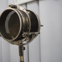Музей Столетовых. Прибор для изучения фотоэффекта