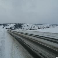 По пути в Гавриловку
