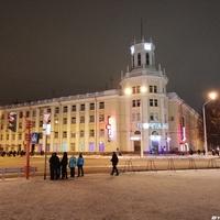 Проспект Советский, дом 61