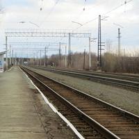 станция Лобва
