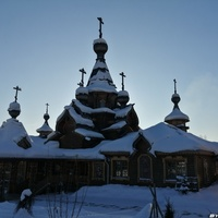 Храм Святого Иоанна воина (ул. Доватора 1)