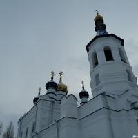 Храм Первоверховных Апостолов Петра и Павла