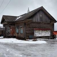 дом в д. Шултус