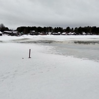 озеро Нименьгское