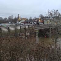 Мост через Порвоонйяки