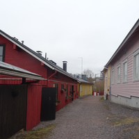 Переулок Илоланкуйя