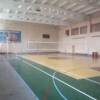 Спортивный комплекс Локомотив.