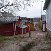 Переулок Кулюкуйя