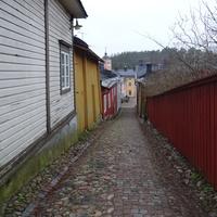Переулок Ралингинкуйя