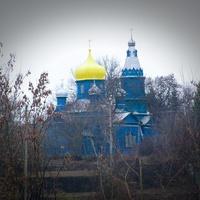 Успенская церковь (1851 г)