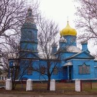 Успенская церковь (1851)