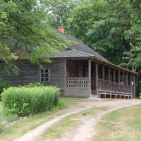 Усадебный дом (реконструированный)