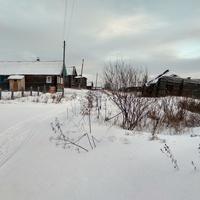 улица в д. Федосеевская