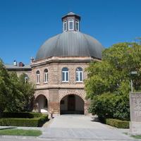 Духовная академия святого Эчмиадзина, учебное заведение, готовящее священников Армянской апостольской церкви