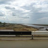 Мост через р.Урал