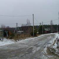 Деревня Дубасово