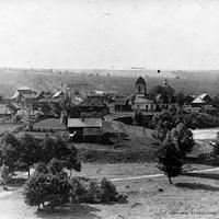 с. Керенка, Церковь Троицы Живоначальной, 1960-е годы