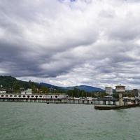 Сухум. Порт