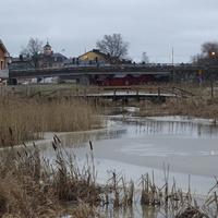 Река Порвоонйоки