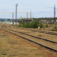 станция Черёмухово