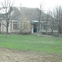 Елизавето-Николаевка. Почтовое отделение