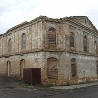 синагога  (1792-1793гг)