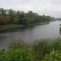 река Копанец