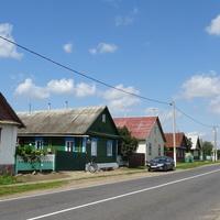 деревня Столовичи