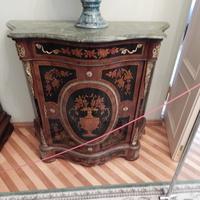Фрагмент дворцовой мебели