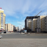 ул.Кулманова