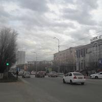 ул.Сатпаева