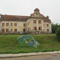 монастырь бернардинцев (жилой корпус) - 1809 г.