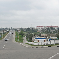 город Дубровно