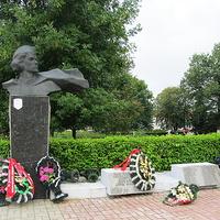 Анна Никандрова , старший лейтенант. Герой Советского Союза