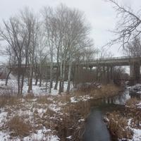 Река Осколец.
