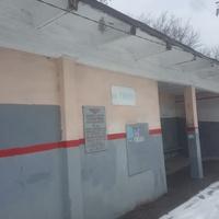 Остановочный Пункт железной дороги Гумны.