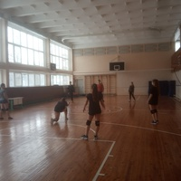 Спортзал Школы номер 21.