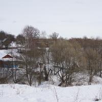Деревня Замарино