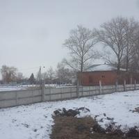Старая школа.