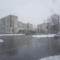 Микрорайон Рудничный.