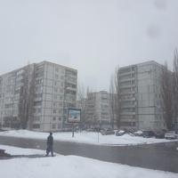 Микрорайон Весенний.