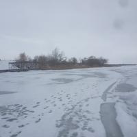 Старооскольское море.